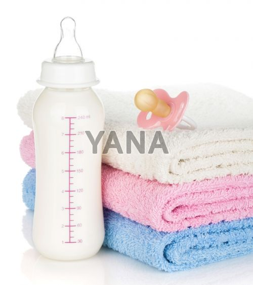 Terry towel for kids