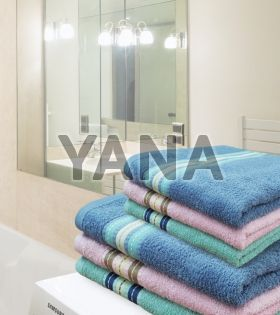 Terry towel for Bathroom - B506