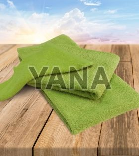 Unicolor dobby towels for Hotel & SPA